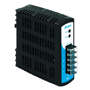 Delta DRP024V120W1BN DIN Rail Power Supplies 24V 120W 121 x 50 x 123.1 mm