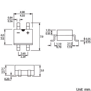 1n4001 Diode Symbol additionally MDD255 20N1 furthermore Make Battery Charger Circuit In 15 besides How To Control Lights Through Mobile App Using Bluetooth Module Hc 06 And Arduino together with Voltage controller. on diode bridge rectifier datasheet