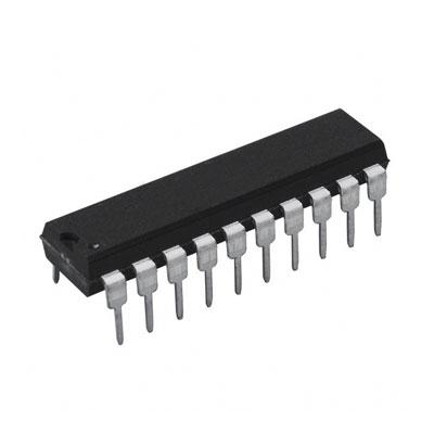 2.7 V Microchip-mcp3208-bi // SL-ADC 16soic 12bit 8CH SPI